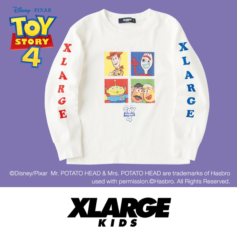 TOY STORY XL