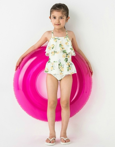 2018 Swimwear Collection