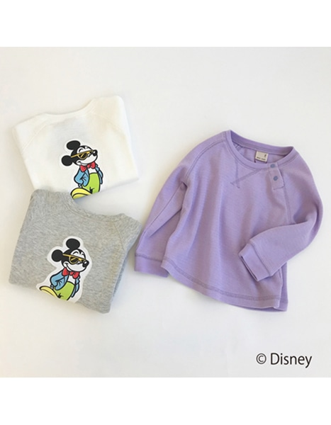 petit main × MICKEY Collection