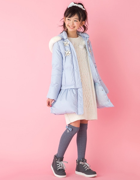 mezzo piano junior 2018 WINTER COLLECTION