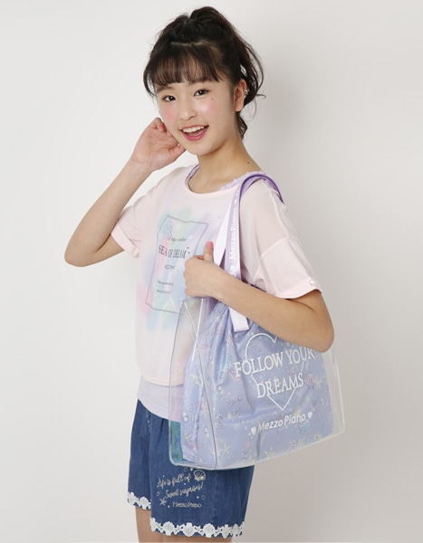 mezzo piano junior 2019 SUMMER COLLECTION