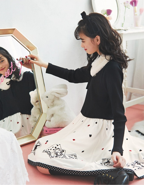 mezzopiano junior 2019 AUTUMN COLLECTION