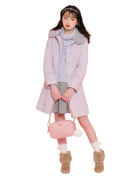mezzopiano junior 2019 WINTER COLLECTION