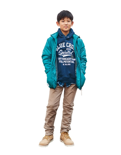BLUECROSS 2018 WINTER COLLECTION