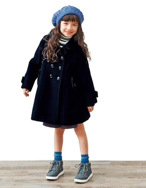 pom ponette junior 2018 WINTER COLLECTION