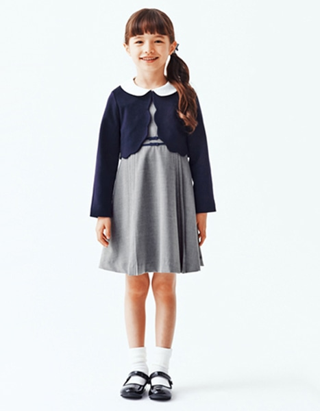 pom ponette junior FRESHERS&CEREMONY COLLECTION SPRING 2019
