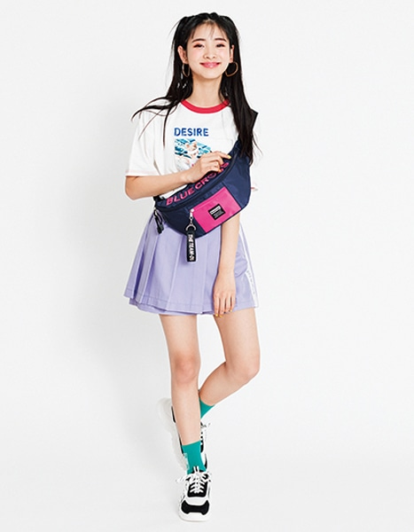 BLUECROSS girls 2019 SPRING COLLECTION