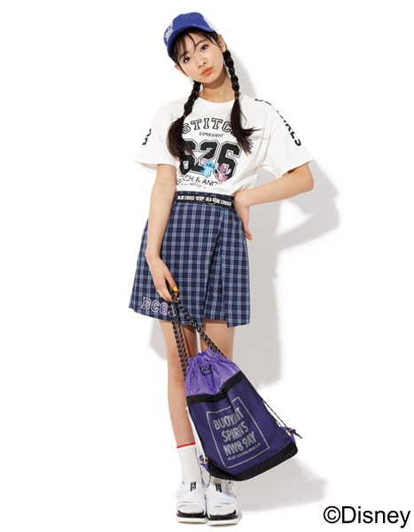 BLUECROSS girls 2019 SUMMER COLLECTION