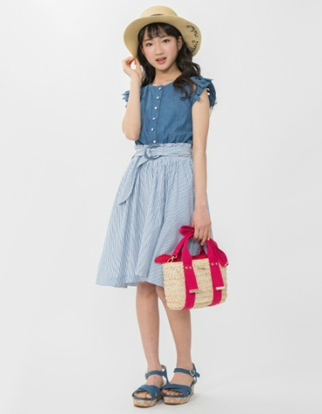 2018 SUMMER COLLECTION~Cinderella Audition brand prize~