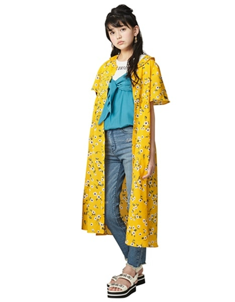 2018 spring collection - バイラビ通信vol.9掲載