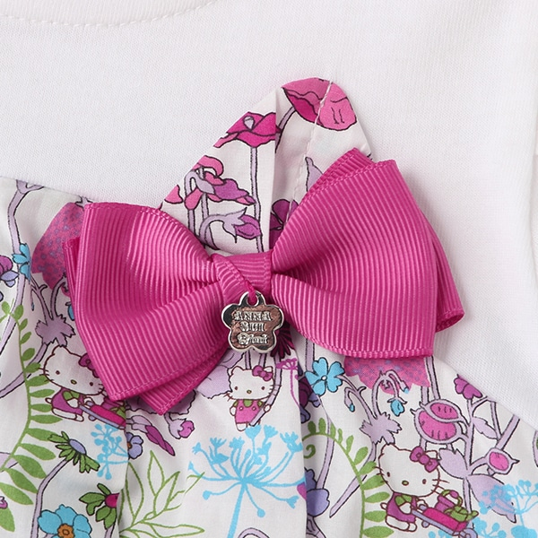 Hello Kitty x Liberty Fabrics ワンピース