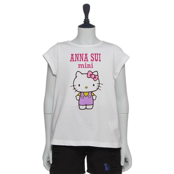 Hello Kitty x Liberty Fabrics Tシャツ