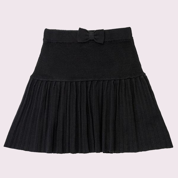 TODDLERS KNIT SKIRT
