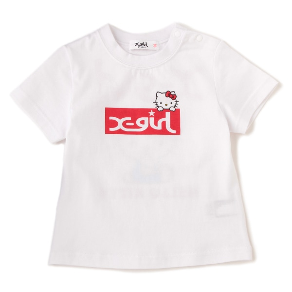 Hello Kitty Tシャツ