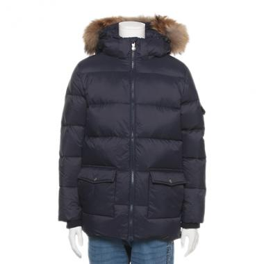 Authentic down jacket for boy