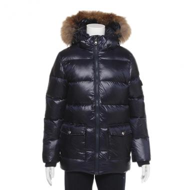 Authentic down jacket for girl