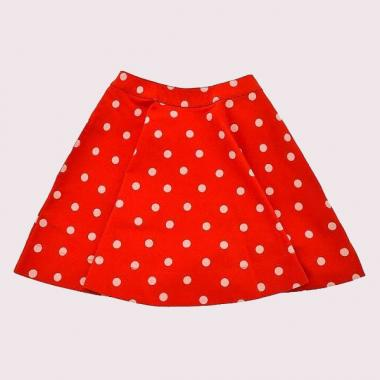 TODDLERS' CIRCLE SKIRT
