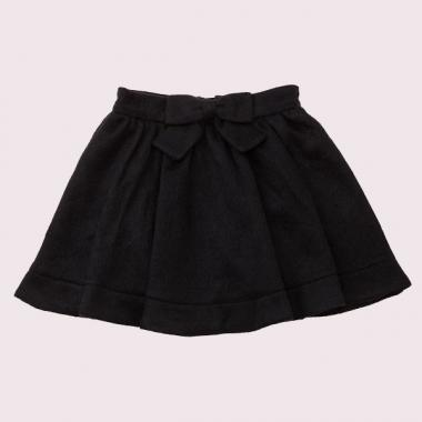 TODDLERS SHAGY SKIRT