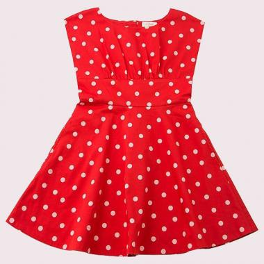 GIRLS' FIORELLA DRESS