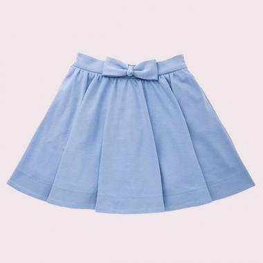 GIRLS JERSEY SKIRT