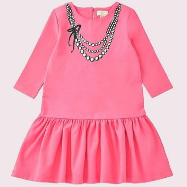 GIRLS KARINE DRESS