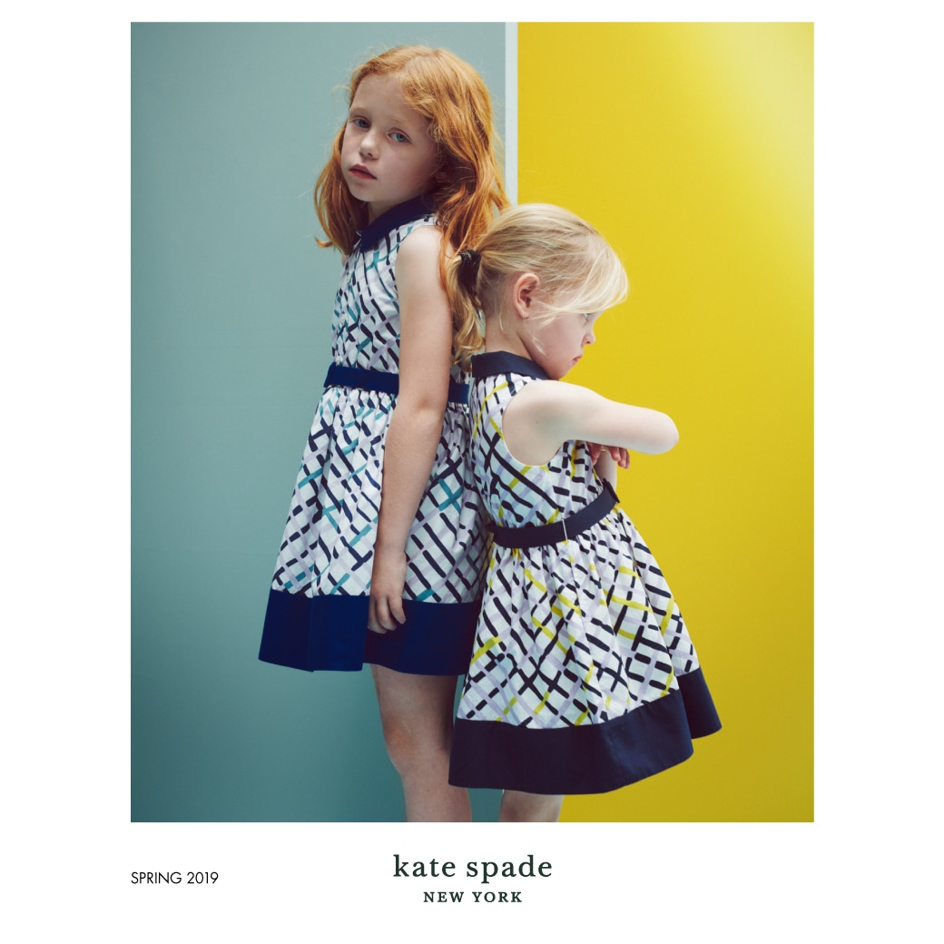 kate spade new york childrens wear SPRING 2019 Web Catalog