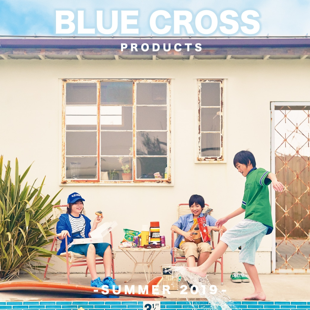 BLUE CROSS SUMMER 2019  Web Catalog