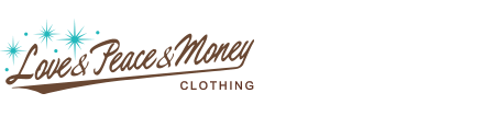 Love&Peace&Money CLOTHING