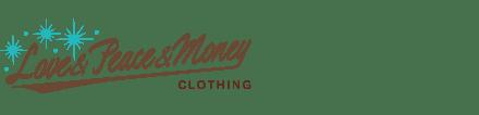 Love&Peace&Money CLOTHING